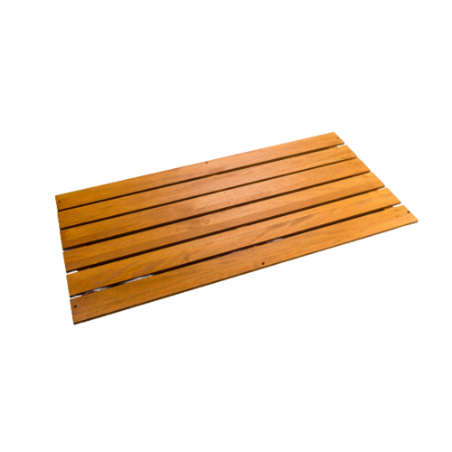 Evolar Evolar bottom panel Wood large airco buitenunit omkasting 650 X 1200 MM