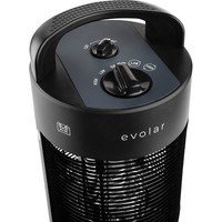 Evolar EVO-HD55 Elektrische Terrasverwarmer - 600/1200W - Zwenkbaar 360º