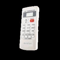 Evolar EVO-3008CH - 3,4kW - Mobiele Airco - 12000BTU