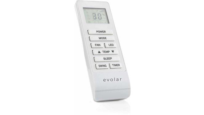 Evolar EVO-M1000CH  - 2,93kW - Monoblock Airco - 10000 BTU