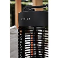 Evolar EVO-HD35 elektrische terrasverwarmer 700W 360º