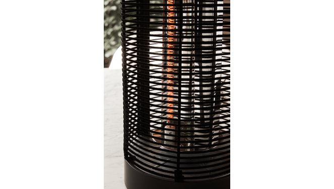 Evolar EVO-HD55 elektrische terrasverwarmer 1200W 360º