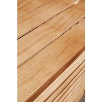 Evolar Evo-cover Wood medium airco buitenunit omkasting 800 X 1100 X 550 MM