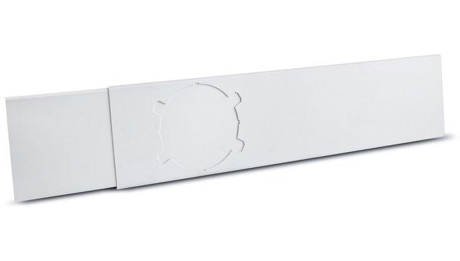 Evolar Raamschuifstuk voor Mobiele Airco - Rond 150MM