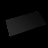 Evolar Bottom Panel voor Airco Omkasting - Zwart - Uitbreiding XS 400 x 900 MM