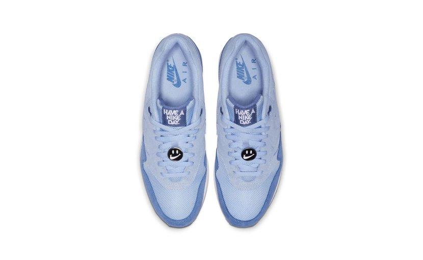 Nike Air Max 1 'Have A Nike Day Indigo Blue'