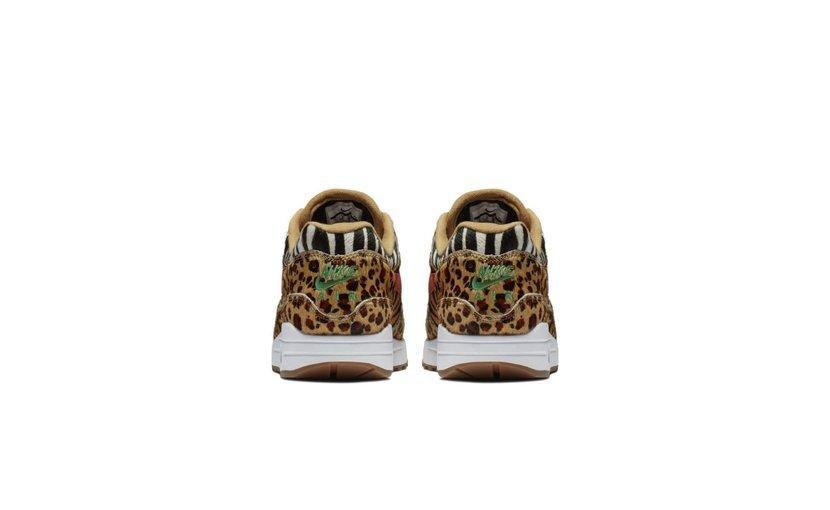 Nike Air Max 1 'Atmos Animal Pack 2.0'