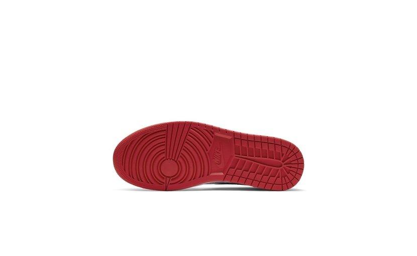 Jordan Air Jordan 1 Mid x CLOT 'Fearless'