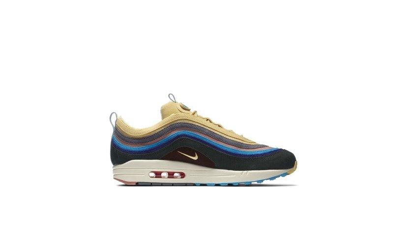 Nike Sean Wotherspoon Air Max 1/97