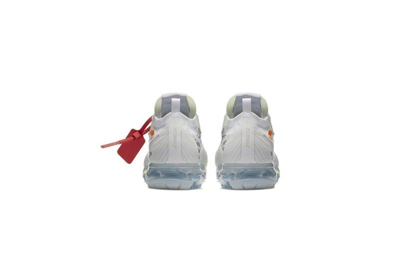 Nike Off-White Air VaporMax 'White'