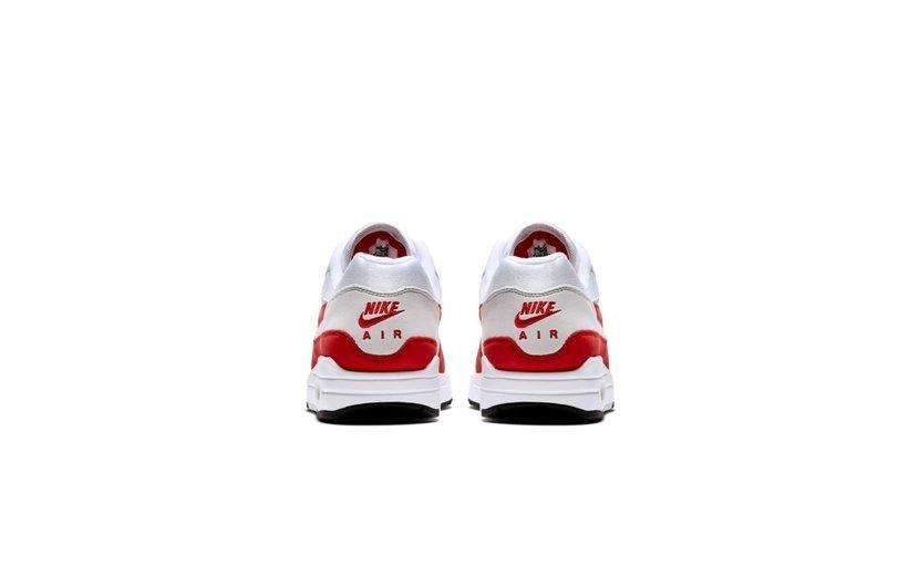 Nike Air Max 1 'Anniversary University Red'