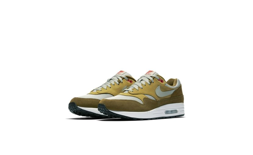 Nike Air Max 1 'Green Curry'