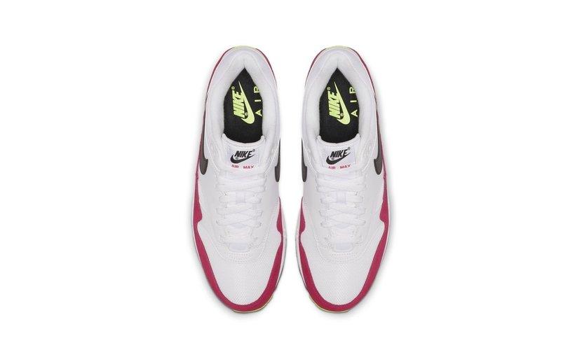 Nike Air Max 1 'Rush Pink'