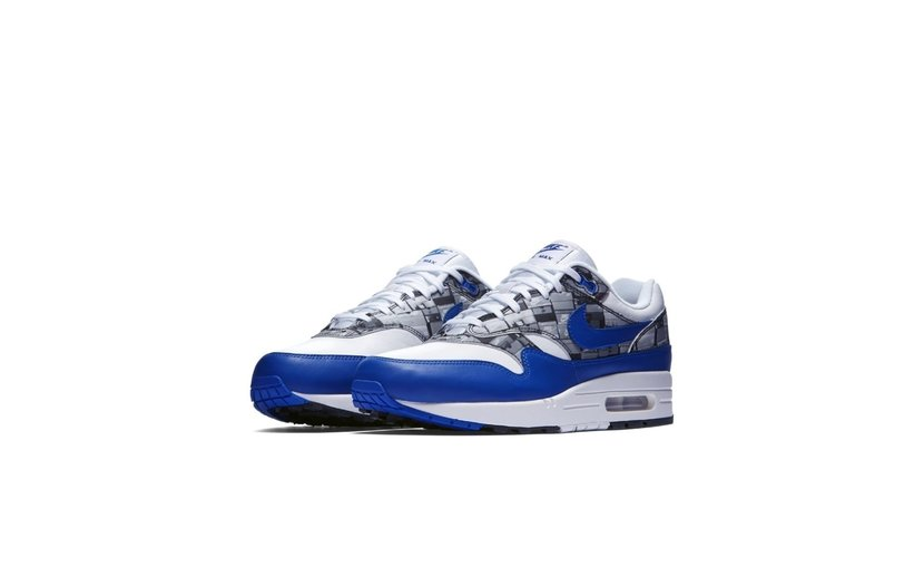 Nike Air Max 1 'Atmos We Love Nike'