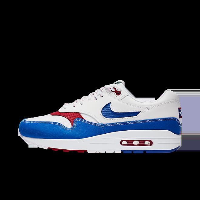 Nike Air Max 1 'Puerto Rico' - Sneakin