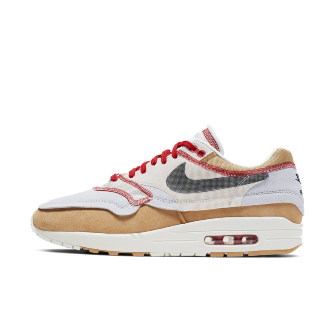nike inside out air max 1