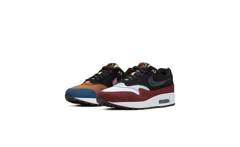 Nike Air Max 1 'Swipa' (GS)