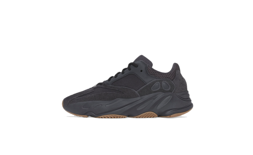 Adidas Yeezy Boost 700 'Utility Black'