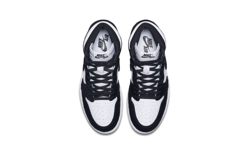 Jordan Air Jordan 1 High 'Panda Twist' (W)