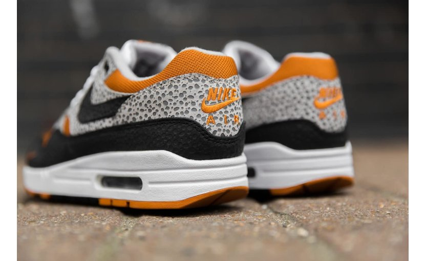 Nike Air Max 1 'What The Safari'