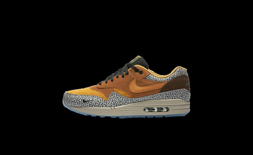 Nike Air Max 1 'Atmos Safari'