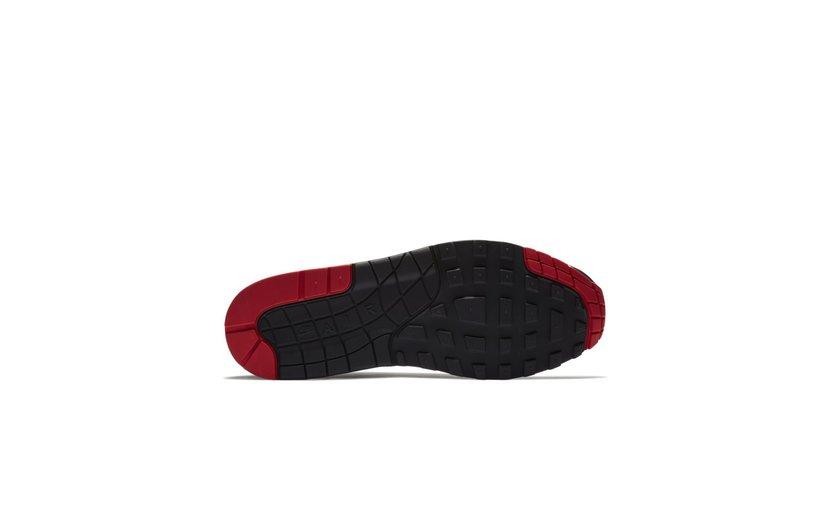 Nike Air Max 1 Mini Swoosh 'Bred'
