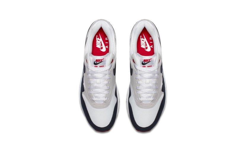 Nike Air Max 1 'Anniversary Obsidian'