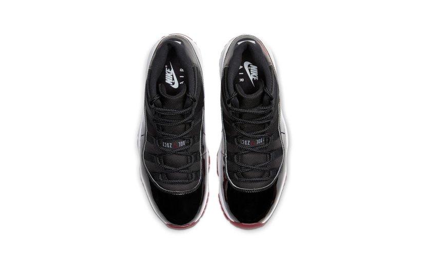 Jordan Air Jordan 11 'Bred'
