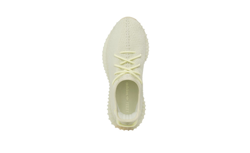 Adidas Yeezy Boost 350 V2 'Butter'