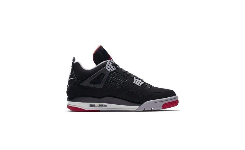 Jordan Air Jordan 4 'Bred'