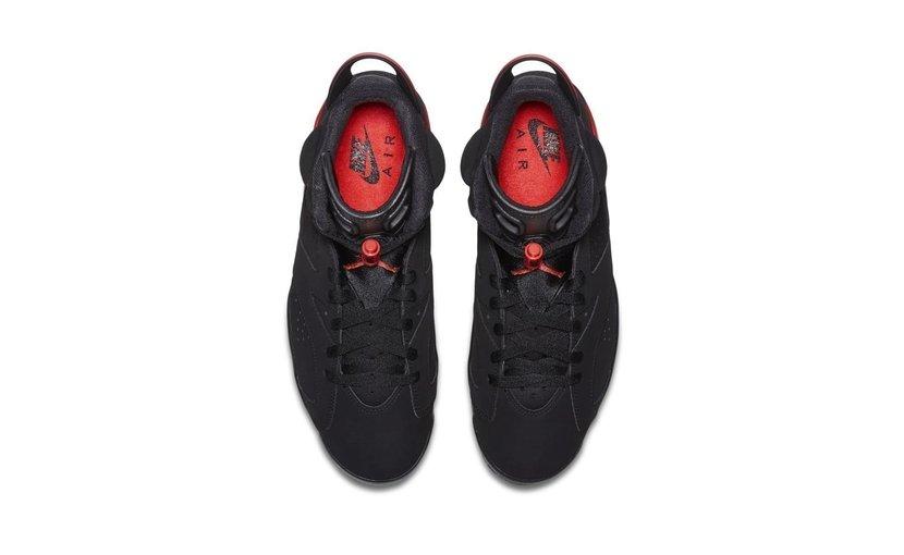 Jordan Air Jordan 6 'Infrared'