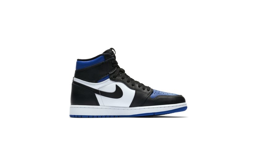 Jordan Air Jordan 1 High 'Royal Toe'