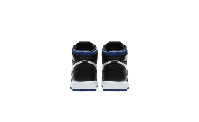 Jordan Air Jordan 1 High 'Royal Toe' (GS)