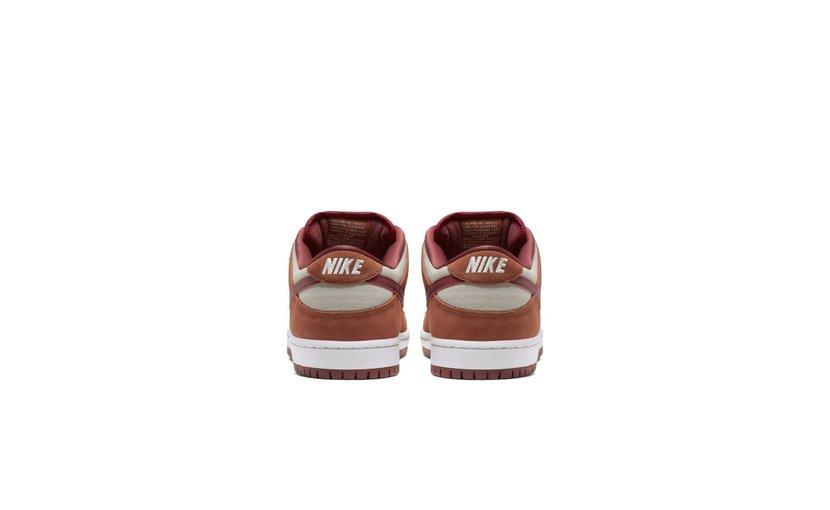 Nike SB Dunk Low 'Dark Russet'