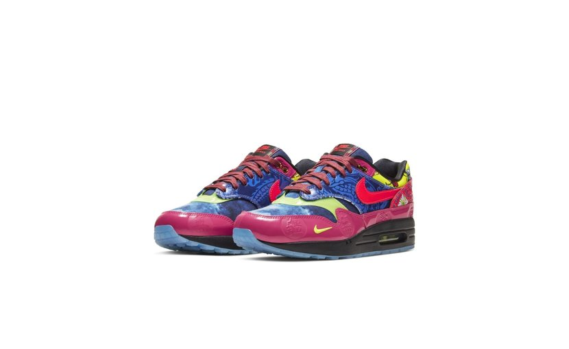 Nike Air Max 1 'CNY Longevity'
