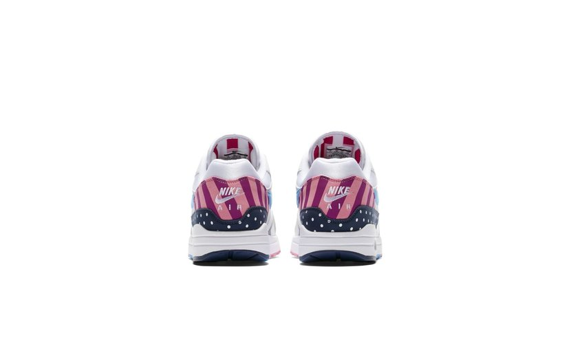 Nike Air Max 1 'Parra'