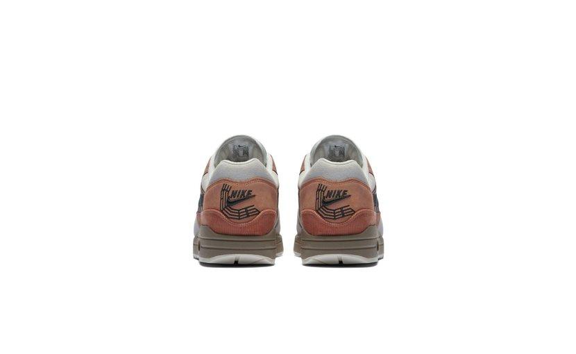 Nike Air Max 1 'Amsterdam'