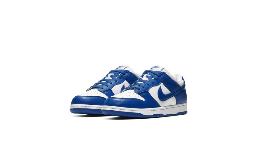 Nike Dunk Low SP 'Kentucky'
