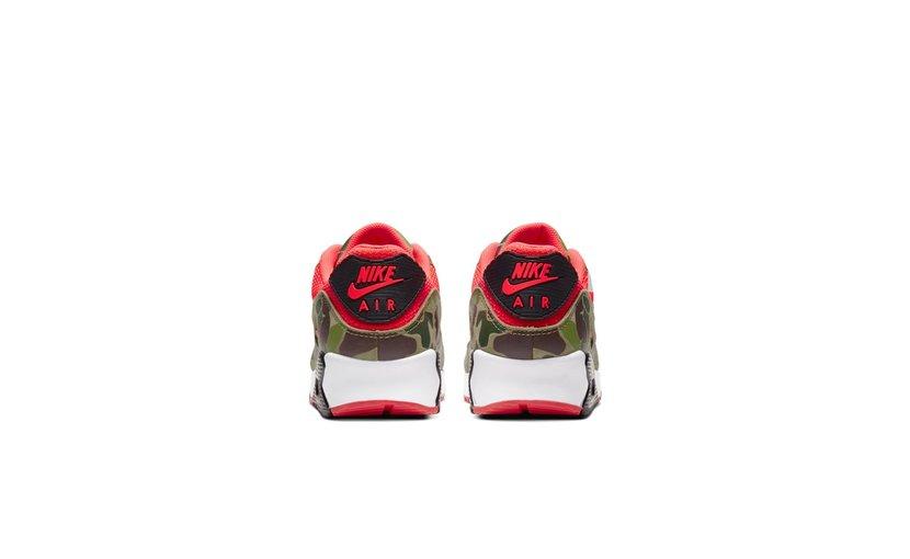 Nike Air Max 90 'Reverse Duck Camo'