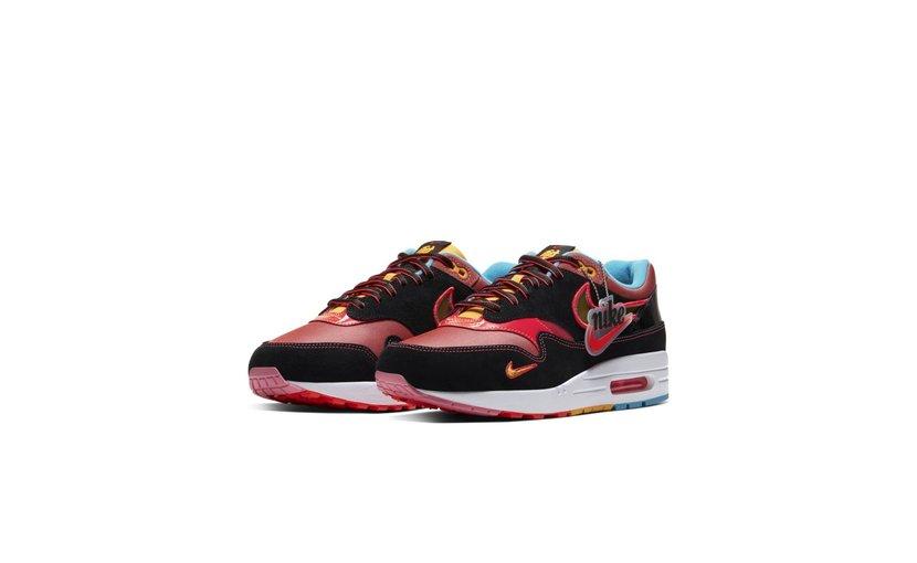 Nike Air Max 1 'Chinatown New York'