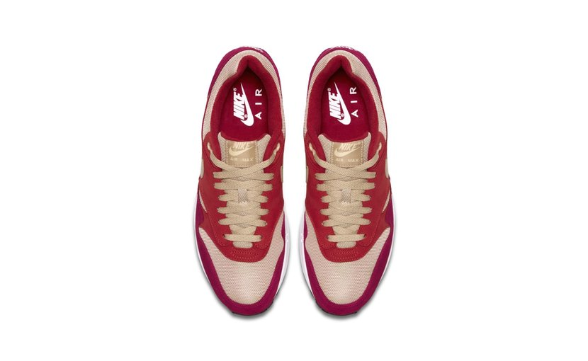 Nike Air Max 1 'Red Curry'