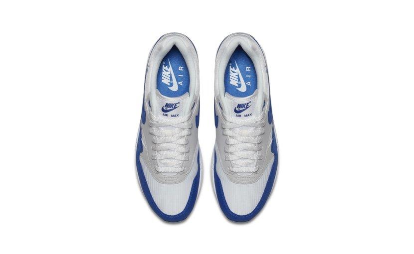 Nike Air Max 1 'Anniversary Game Royal'