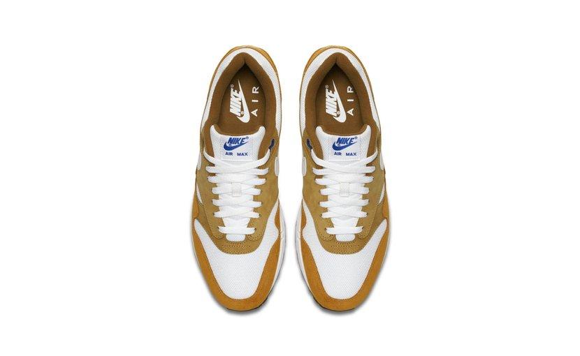 Nike Air Max 1 'Curry'
