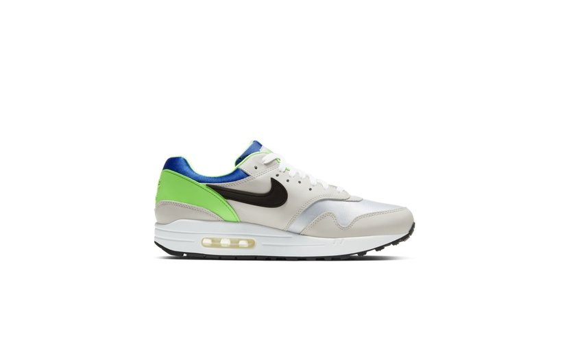 Nike Air Max 1 'Huarache Green Royal'