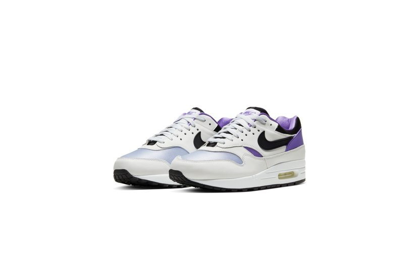 Nike Air Max 1 'Huarache Purple Punch'