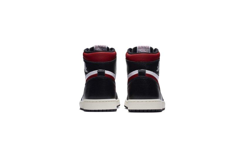 Jordan Air Jordan 1 High 'Gym Red'