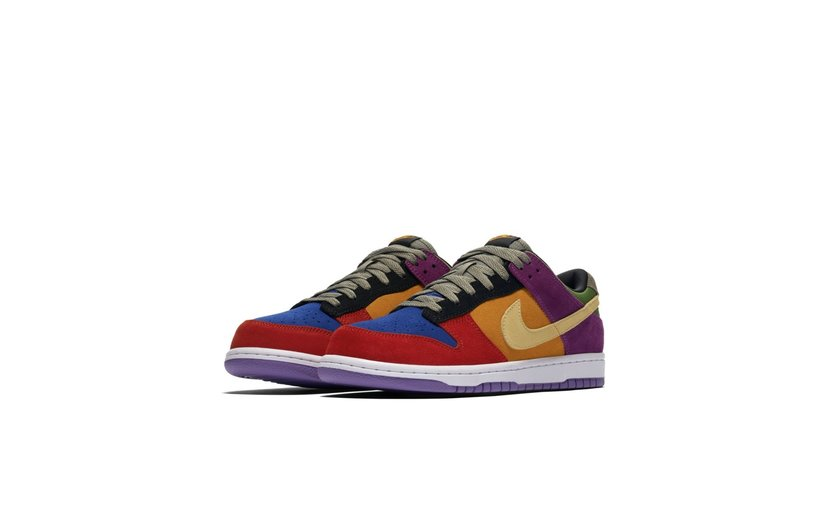 Nike Dunk Low SP 'Viotech'
