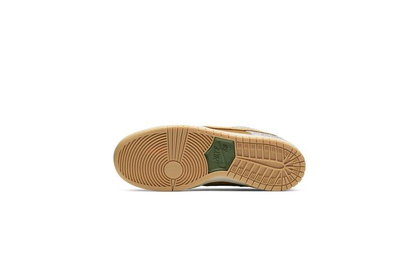 Nike SB Dunk Low 'Safari'