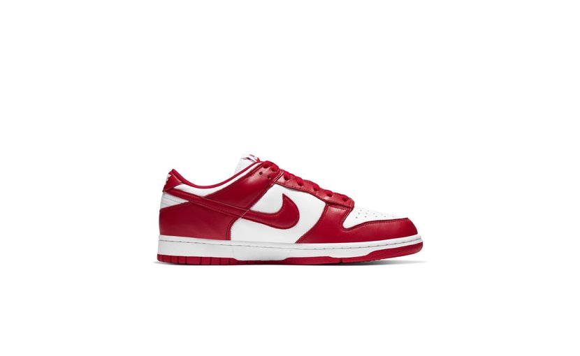 Nike Dunk Low SP 'University Red'