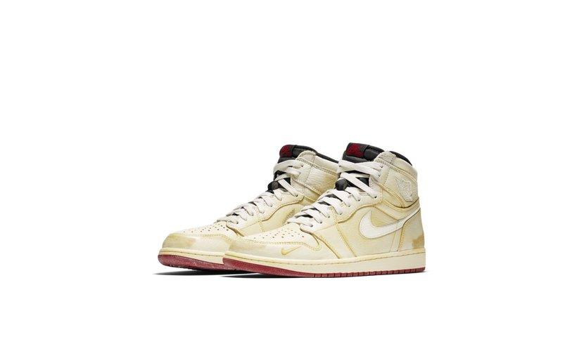 Jordan Air Jordan 1 High 'Nigel Sylvester'